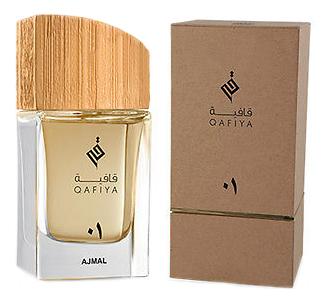 Купить Qafiya 1: парфюмерная вода 75мл, Ajmal