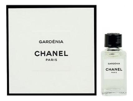 Les Exclusifs De Chanel Gardenia: парфюмерная вода 4мл