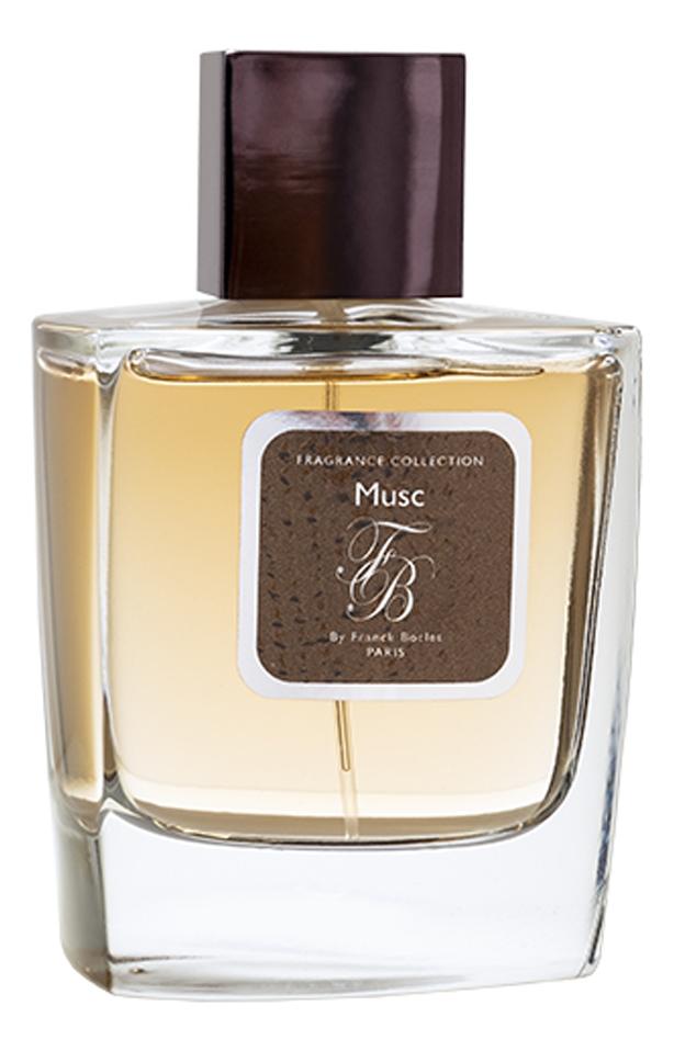 Musc: парфюмерная вода 2мл mure et musc extreme парфюмерная вода 2мл