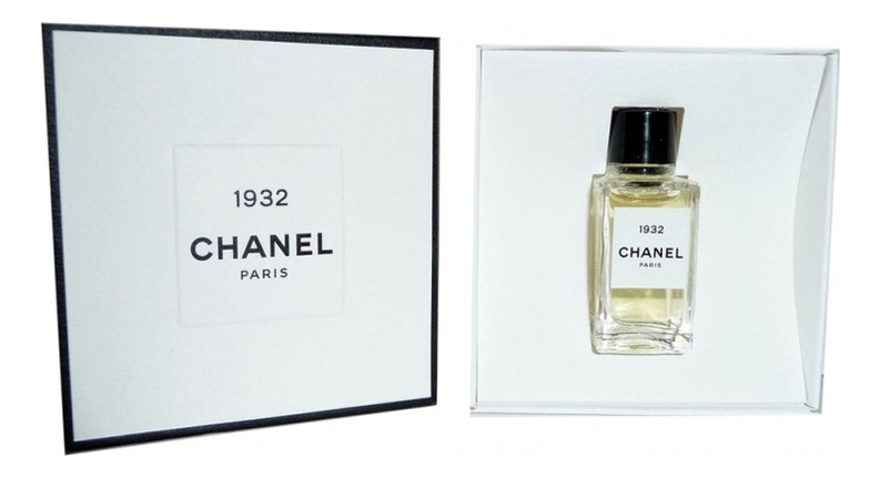 Chanel Les Exclusifs de Chanel 1932: парфюмерная вода 4мл chanel page 2