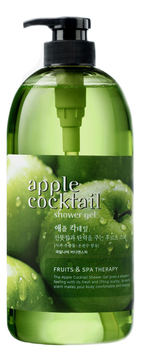 Гель для душа Body Phren Shower Gel Apple Cocktail 732мл