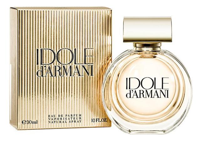 Idole D'Armani: парфюмерная вода 30мл парфюмерная вода armani idole