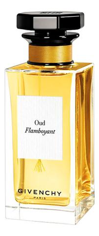 Givenchy Oud Flamboyant: парфюмерная вода 2мл (люкс) фото