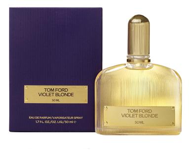 Tom Ford Violet Blonde: парфюмерная вода 50мл