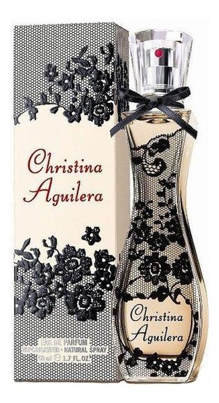 Christina Aguilera: парфюмерная вода 50мл christina aguilera парфюмерная вода 30мл