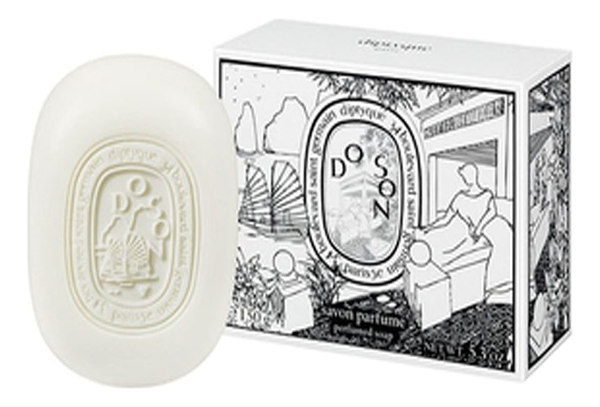 Diptyque Do Son: мыло 150г недорого