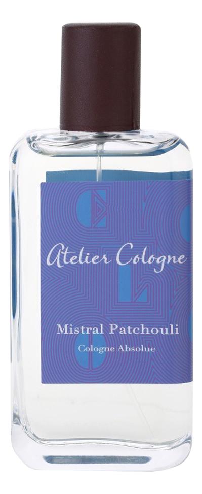 Купить Atelier Cologne Mistral Patchouli: одеколон 2мл