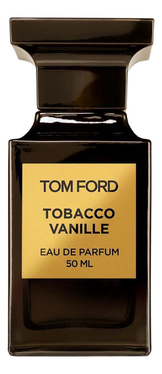 Tom Ford Tobacco Vanille: парфюмерная вода 50мл тестер tom ford tobacco vanille