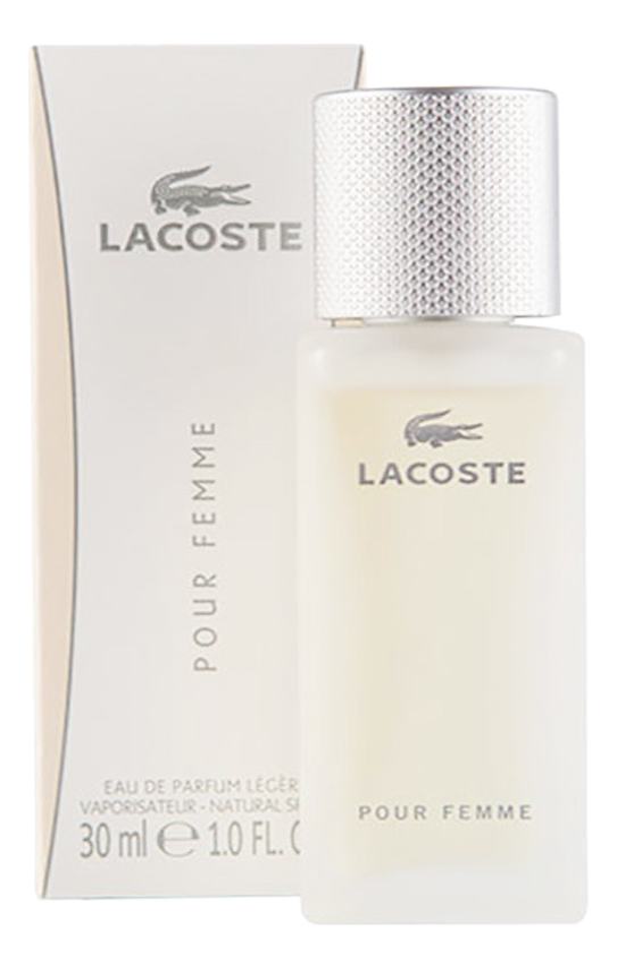Pour Femme Legere: парфюмерная вода 30мл boss nuit pour femme парфюмерная вода 30мл
