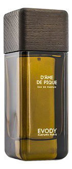 Фото - Evody D'Ame de Pique: парфюмерная вода 100мл тестер pouchkine alexandre dame de pique