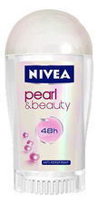 NIVEA Дезодорант-стик Pearl & Beauty 40мл