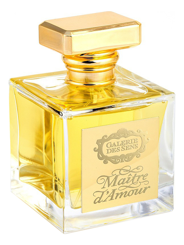 Maitre D Amour: парфюмерная вода 2мл