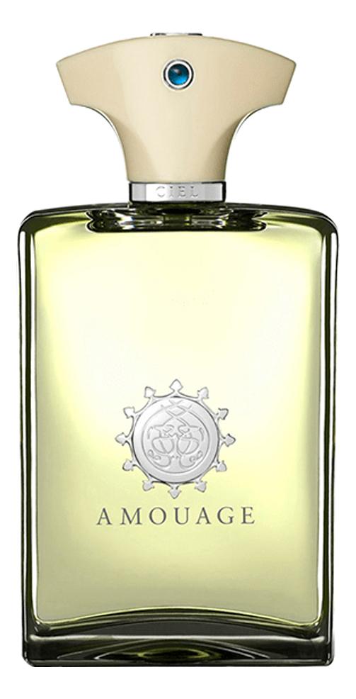 Фото - Ciel for men: парфюмерная вода 2мл amouage ciel for woman крем для рук 300мл