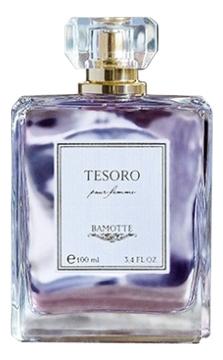 Tesoro: парфюмерная вода 100мл тестер