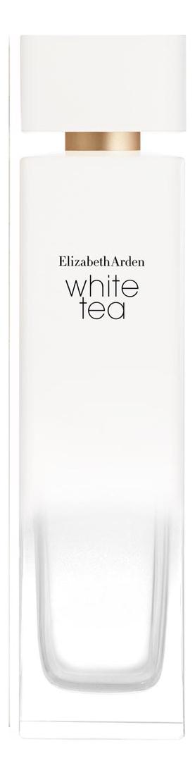 Elizabeth Arden White Tea — женские духи, парфюмерная и туалетная вода — купить по лучшей цене в интернет-магазине Randewoo