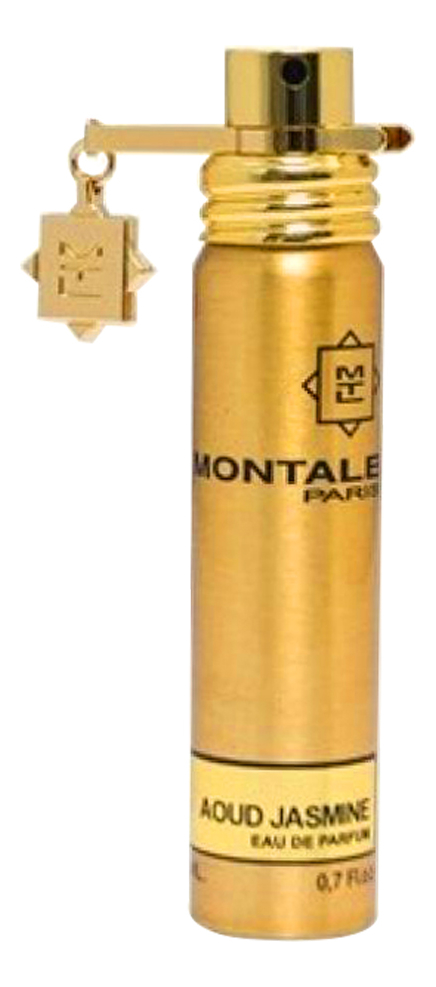 Montale Aoud Jasmine : парфюмерная вода 20мл парфюмерная вода montale aoud jasmine 100 мл