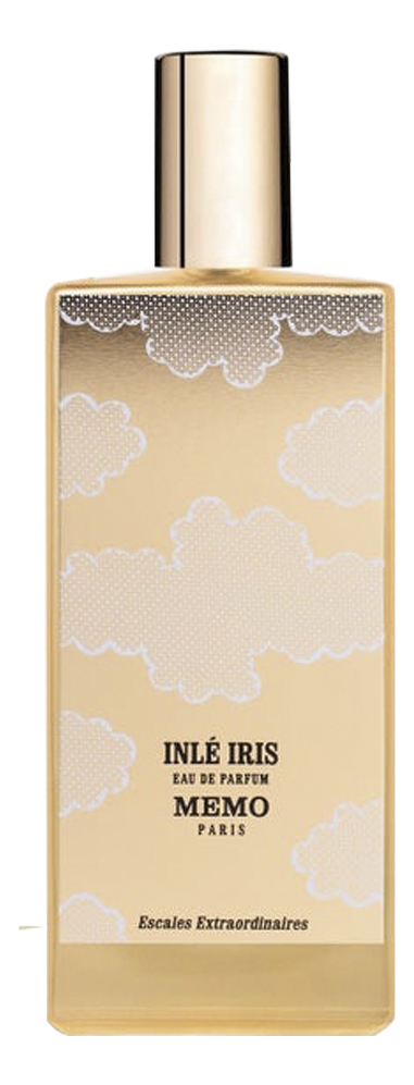 Inle Iris: парфюмерная вода 2мл недорого