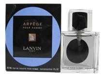 Купить Lanvin Arpege Men: туалетная вода 30мл