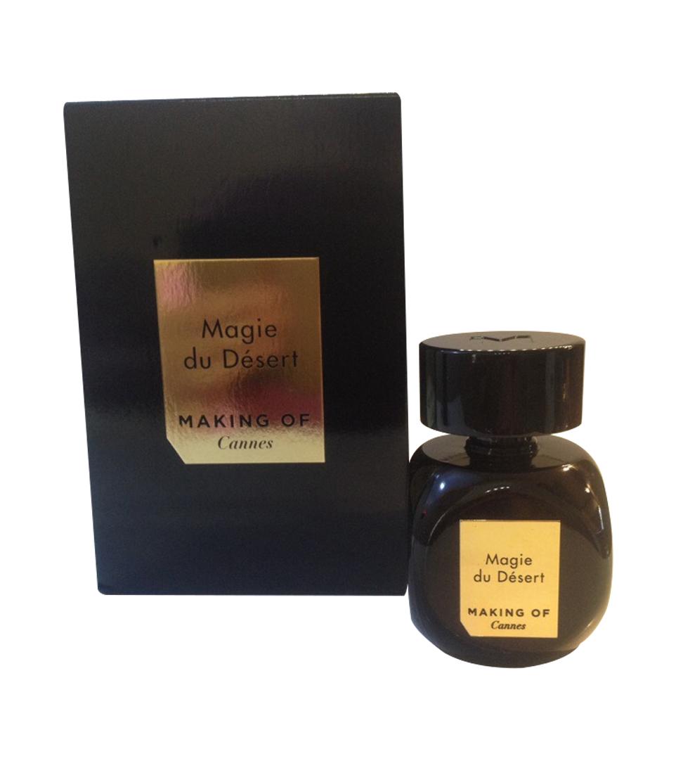 Magie Du Desert: парфюмерная вода 75мл