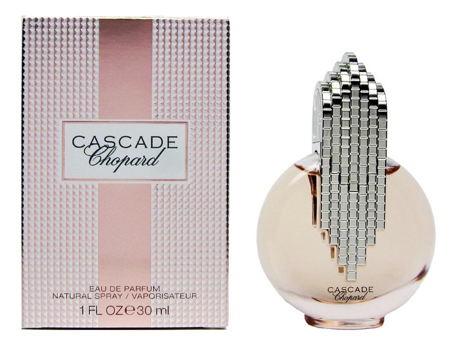 цена на Chopard Cascade: парфюмерная вода 30мл