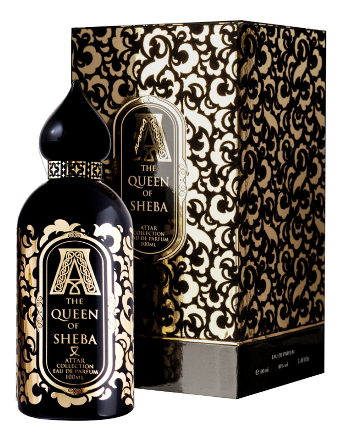 Attar Collection The Queen of Sheba: парфюмерная вода 100мл