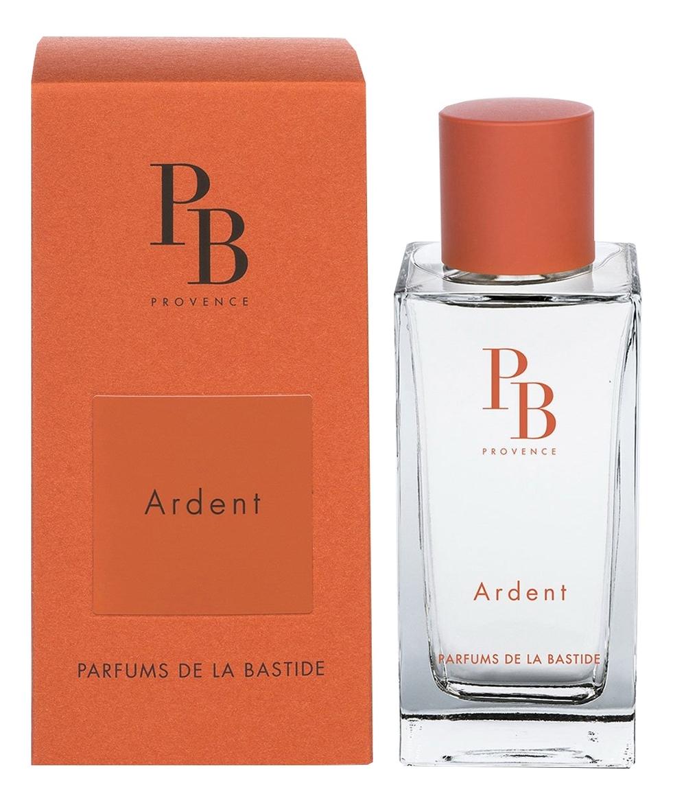 Ardent: парфюмерная вода 100мл figuier ardent одеколон 100мл