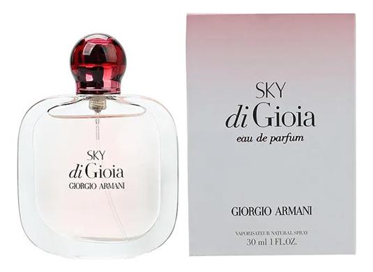 Купить Di Gioia Sky: парфюмерная вода 30мл, Giorgio Armani