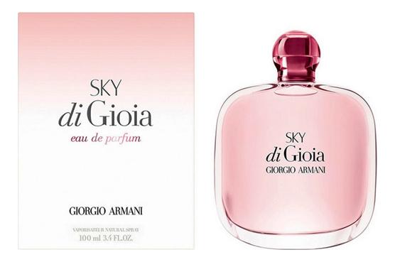 Купить Armani Di Gioia Sky: парфюмерная вода 100мл, Giorgio Armani