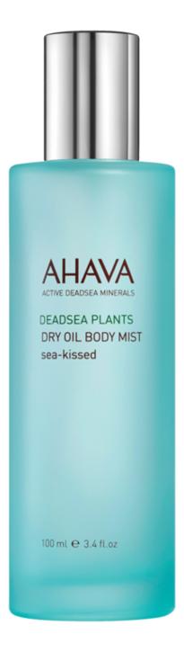 Сухое масло для тела Deadsea Plants Dry Oil Body Mist Sea Kissed 100мл