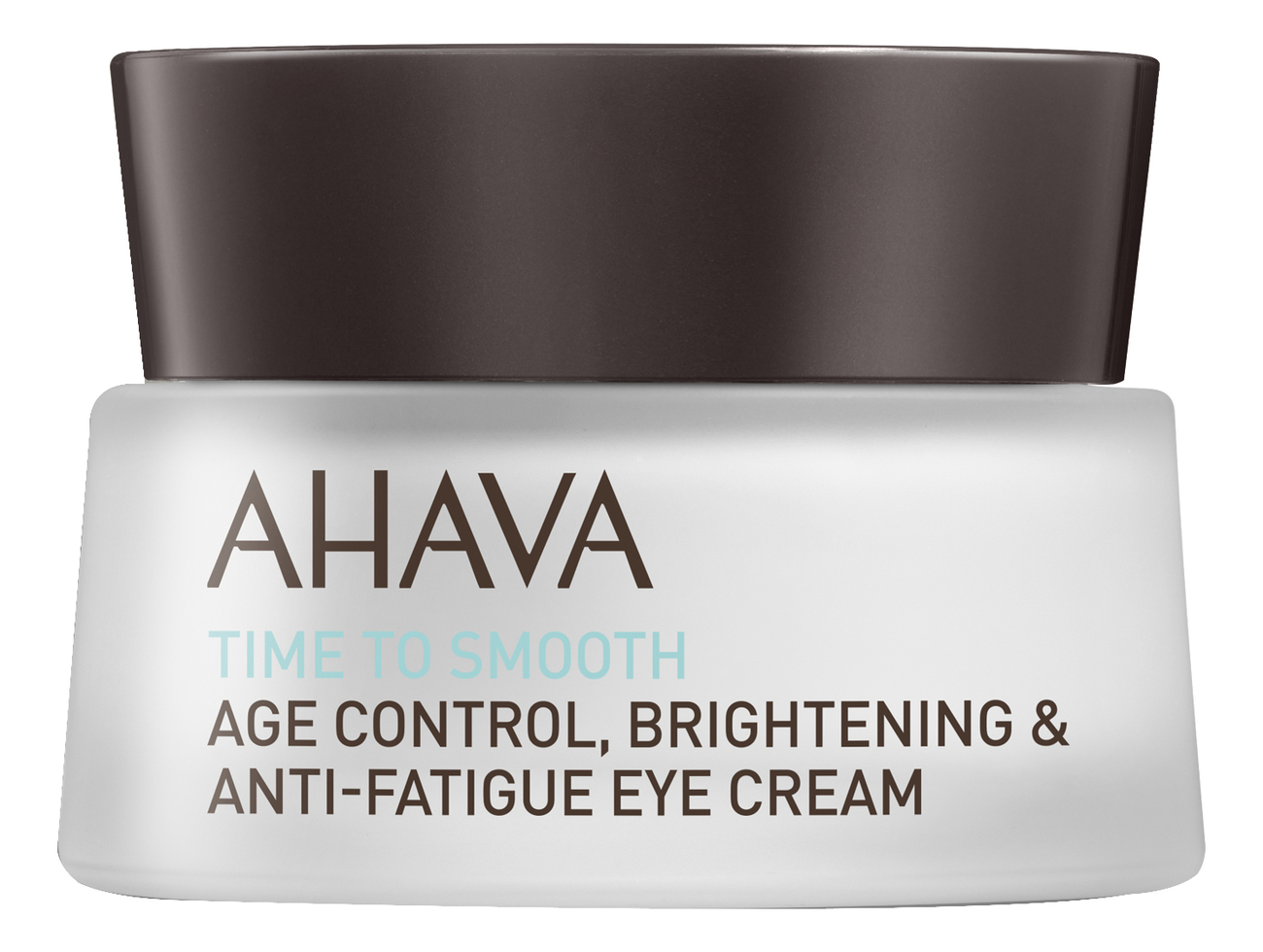 Купить Крем для век Антивозрастной Time To Smooth Age Control Brightening & Anti-Fatigue Eye Cream 15мл, Крем для век Антивозрастной Time To Smooth Age Control Brightening & Anti-Fatigue Eye Cream 15мл, AHAVA