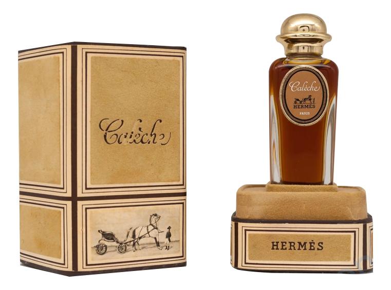 Hermes Caleche: духи 15мл