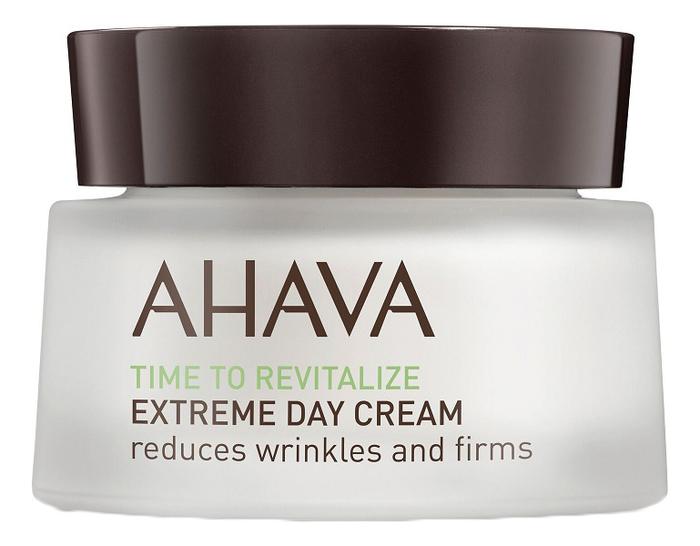 Восстанавливающий дневной крем для лица Time To Revitalize Extreme Day Cream 50мл увлажняющий крем для лица tolerance extreme cream 50мл