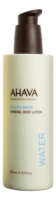 Купить Минеральный лосьон для тела Deadsea Water Mineral Body Lotion 250мл, AHAVA