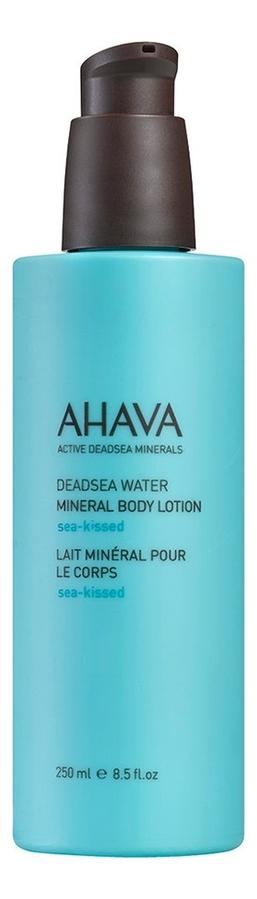 Купить Минеральный лосьон для тела Deadsea Water Mineral Body Lotion Sea Kissed 250мл, AHAVA
