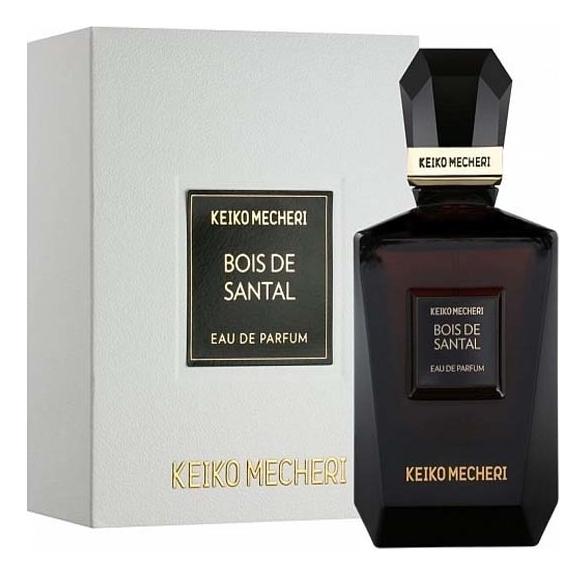 Купить Bois de Santal: парфюмерная вода 75мл, Keiko Mecheri