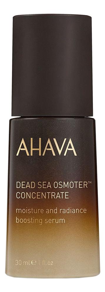 Купить Сыворотка для лица концентрированная с минералами Мертвого моря Dead Sea Osmoter Concentrate 30мл, AHAVA