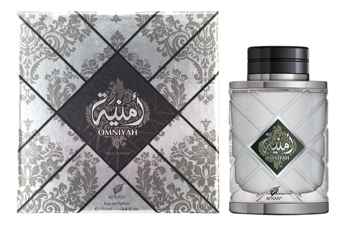 Omniyah Pour Homme: парфюмерная вода 100мл недорого
