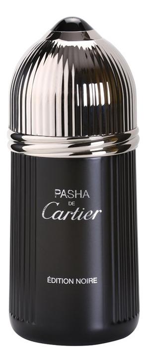 Pasha De Cartier Edition Noire: туалетная вода 150мл pasha de cartier edition noire sport туалетная вода 50мл