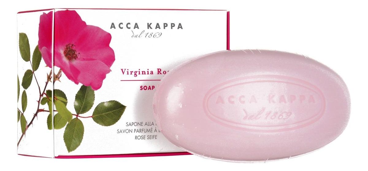 Мыло туалетное Роза Rose Soap 150г