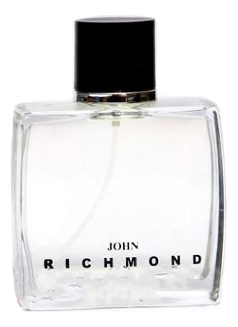 John Richmond : туалетная вода 100мл тестер кепка john richmond