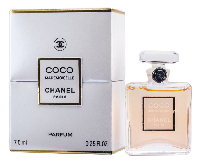 Купить Coco Mademoiselle: духи 7, 5мл, Chanel