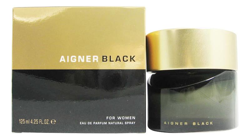 Black: парфюмерная вода 125мл недорого