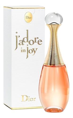 Купить Christian Dior J'adore In Joy: туалетная вода 100мл