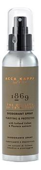 Дезодорант-спрей 1869 The Quality Of Tradition Deodorant Spray 125мл