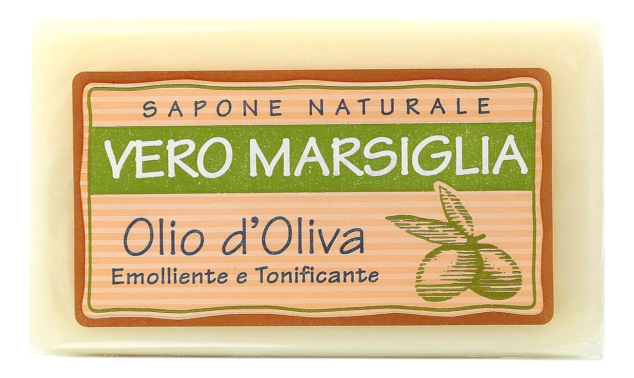 Купить Мыло Vero Marsiglia Olio d`Oliva Soap 150г (оливковое масло), NESTI DANTE