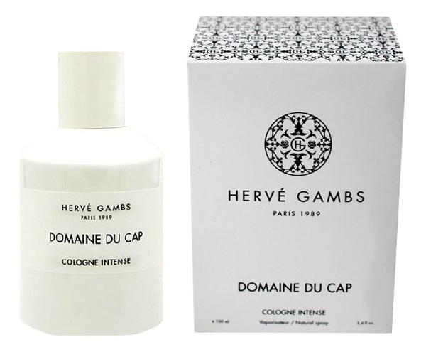 Купить Domaine du Cap: одеколон 100мл, Herve Gambs Paris