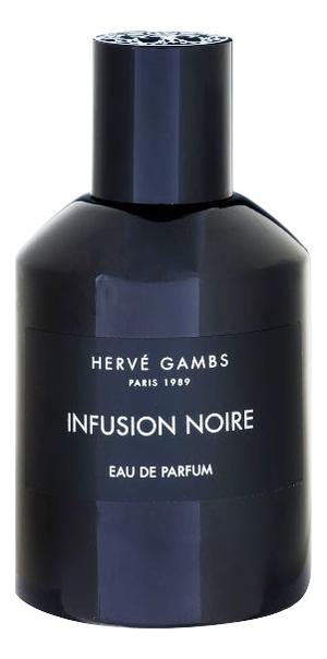 цена Herve Gambs Paris Infusion Noire: парфюмерная вода 30мл онлайн в 2017 году