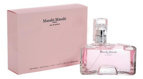 Masaki Matsushima Masaki: парфюмерная вода 40мл masaki matsushima cherry парфюмерная вода 40мл