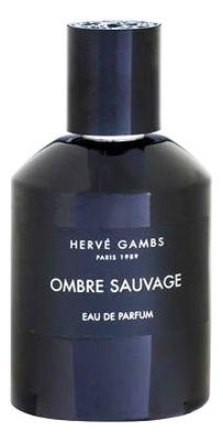 Herve Gambs Paris Ombre Sauvage: парфюмерная вода 30мл