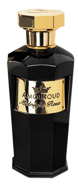 Купить Midnight Rose: парфюмерная вода 2мл, Amouroud